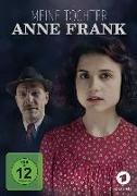 Cover-Bild zu Meine Tochter Anne Frank von Ley, Raymond (Reg.)
