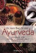 Cover-Bild zu Ayurveda: Die besten Tipps von Schrott, Ernst