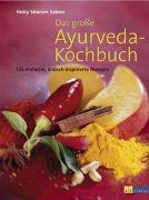 Cover-Bild zu Das grosse Ayurveda-Kochbuch von Sabnis, Nicky Sitaram