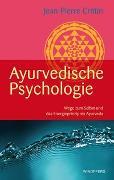 Cover-Bild zu Ayurvedische Psychologie von Crittin, Jean P