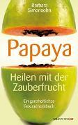Cover-Bild zu Papaya von Simonsohn, Barbara