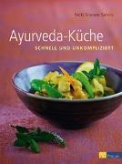 Cover-Bild zu Ayurveda-Küche von Sabnis, Nicky Sitaram