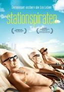 Cover-Bild zu Scherwin Amini (Schausp.): Stationspiraten