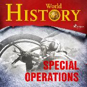 Cover-Bild zu History, World: Special Operations (Audio Download)