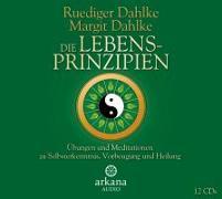 Cover-Bild zu Dahlke, Ruediger: Die Lebensprinzipien