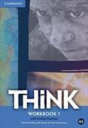 Cover-Bild zu Puchta, Herbert: Think Level 1 Workbook with Online Practice