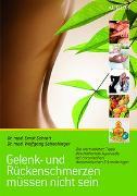 Cover-Bild zu Gelenk- und Rückenschmerzen müssen nicht sein von Schachinger, Dr. med. Wolfgang