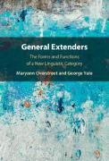 Cover-Bild zu General Extenders von Overstreet, Maryann