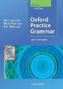 Cover-Bild zu Basic: Oxford Practice Grammar Basic: With Key Practice-Boost CD-ROM Pack - Oxford Practice Grammar