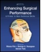Cover-Bild zu Enhancing Surgical Performance von Flin, Rhona (University of Aberdeen, Aberdeen, UK) (Hrsg.)