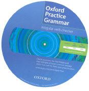 Cover-Bild zu Advanced: Oxford Practice Grammar: Irregular Verb Spinner Pack - Oxford Practice Grammar