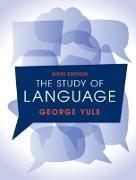 Cover-Bild zu Study of Language 6th Edition (eBook) von Yule, George