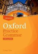 Cover-Bild zu Oxford Practice Grammar: Advanced: with Key von Yule, George