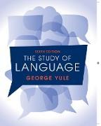 Cover-Bild zu Study of Language von Yule, George