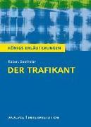 Cover-Bild zu Der Trafikant von Robert Seethaler von Seethaler, Robert