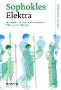 Cover-Bild zu Elektra (eBook) von Sophokles