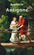 Cover-Bild zu Antigone (eBook) von (Sophokles), Sophocle