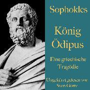 Cover-Bild zu Sophokles: König Ödipus (Audio Download) von Sophokles