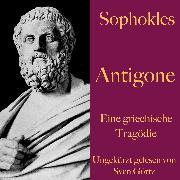 Cover-Bild zu Sophokles: Antigone (Audio Download) von Sophokles