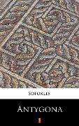 Cover-Bild zu Antygona (eBook) von Sofokles, Kazimierz