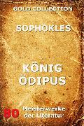 Cover-Bild zu König Ödipus (eBook) von Sophokles