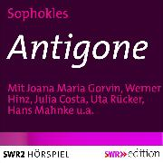 Cover-Bild zu Antigone (Audio Download) von Sophokles