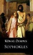 Cover-Bild zu König Ödipus (eBook) von Sophokles, -