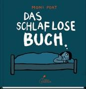 Cover-Bild zu Das schlaflose Buch von Port, Moni