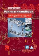 Cover-Bild zu Fahrwerkhandbuch (eBook) von Ersoy, Metin (Hrsg.)