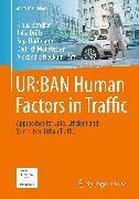 Cover-Bild zu UR:BAN Human Factors in Traffic (eBook) von Bengler, Klaus (Hrsg.)