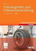 Cover-Bild zu Fahrzeugreifen und Fahrwerkentwicklung (eBook) von Leister, Günter