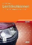 Cover-Bild zu Leichtkollisionen (eBook) von Schmedding, Klaus