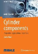 Cover-Bild zu Cylinder components (eBook) von MAHLE International GmbH (Hrsg.)