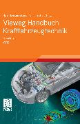 Cover-Bild zu Vieweg Handbuch Kraftfahrzeugtechnik (eBook) von Braess, Hans-Hermann (Hrsg.)
