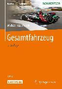 Cover-Bild zu Gesamtfahrzeug (eBook) von Trzesniowski, Michael