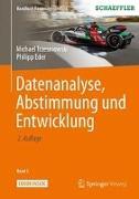 Cover-Bild zu Datenanalyse, Abstimmung und Entwicklung von Trzesniowski, Michael