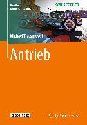 Cover-Bild zu Antrieb (eBook) von Trzesniowski, Michael