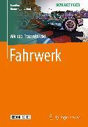 Cover-Bild zu Fahrwerk (eBook) von Trzesniowski, Michael