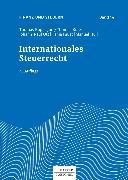 Cover-Bild zu Internationales Steuerrecht (eBook) von Ott, Johann-Paul