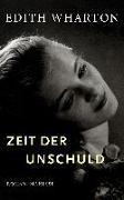 Cover-Bild zu Zeit der Unschuld von Wharton, Edith