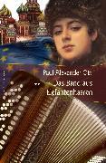 Cover-Bild zu Das Band aus Elefantenhaaren (eBook) von Ott, Paul Alexander