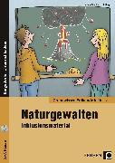 Cover-Bild zu Naturgewalten - Inklusionsmaterial von Spellner, Cathrin