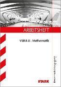Cover-Bild zu Arbeitsheft - Mathematik - VERA 8 Realschulbildungsgang von Gretenkord, Ilse