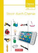Cover-Bild zu Chemie im Kontext - Sekundarstufe I, Alle Bundesländer, Strom durch Chemie, Themenheft 7 von Kuballa, Manfred