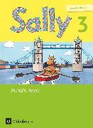 Cover-Bild zu Sally, Englisch ab Klasse 1 - Ausgabe 2015 für alle Bundesländer außer Nordrhein-Westfalen, 3. Schuljahr, Pupil's Book von Brune, Jasmin
