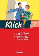 Cover-Bild zu Klick! Deutsch, Westliche Bundesländer, 7. Schuljahr, Rechtschreiben und Grammatik, Arbeitsheft mit Lösungen von Böhme, Marion