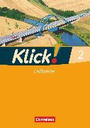 Cover-Bild zu Klick! Erdkunde, Fachhefte für alle Bundesländer, Band 2, Arbeitsheft von Fink, Christine