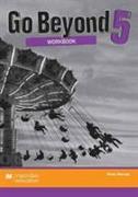 Cover-Bild zu Go Beyond Online Workbook Pack 5 von Harvey, Andy