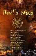 Cover-Bild zu Devil's Ways (eBook) von Swanwick, Michael