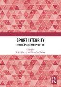 Cover-Bild zu Sport Integrity (eBook) von Harvey, Andy (Hrsg.)